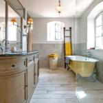 Salle de bain ensuite 1